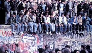 Blue Jeans and <b>the Fall</b> of the Berlin Wall - <b>Levi Strauss</b> & Co : Levi ...
