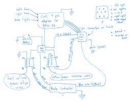 7 pole round trailer wiring diagram images wiring diagram likewise 7 pin trailer wiring diagram on 7 pole round
