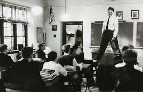 poetry is not dead says poetry the washington post well it was called a dead poets society image from touchstone