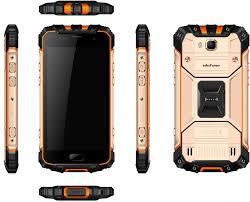 смартфон ulefone armor 2 6