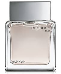 Calvin Klein <b>euphoria men</b> Eau de Toilette Pocket Spray, 0.67 oz ...