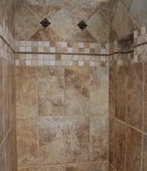 ceramic tile for bathroom floors:  images about bathroom on pinterest shower tiles cabin and shower floor