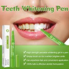 VIBRANT GLAMOUR <b>Teeth Whitening Pen Serum</b> Oral Clean ...