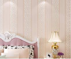 <b>Beibehang Modern Simple</b> Bedroom 3D Stereo Living Room Striped ...