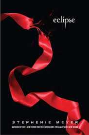 Eclipse (Meyer novel) - Wikipedia
