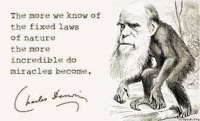 Happy Darwin Day! More Darwin quotes… - F*** Yeah Biology Memes!