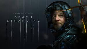 <b>Death Stranding</b> - <b>DEATH STRANDING</b>