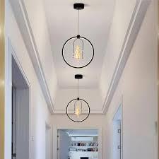 Modern art angel chandelier led lamps <b>Nordic creative</b> living room ...