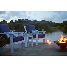 comfortable patio chairs aluminum chair: full size of tables amp chairs cape cottage white patio adirondack chair allen and roth