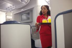 mostly lately how i became a flight attendant part one how i became a flight attendant part one