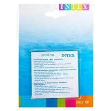 «<b>Ремкомплект Intex 59631</b> Repair Patches» — Результаты поиска ...
