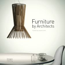 furniture by architects architect furniture