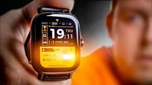 <b>Amazfit</b> GTS 2 - Лучшие <b>Умные Часы</b> от <b>Xiaomi</b>! ПОЧЕМУ ТАК ...