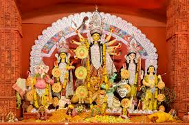 Best Durga Puja Photo Gallery for Free Download