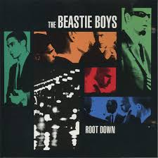 <b>Beastie Boys</b> - <b>Root</b> Down EP (1995, CD) | Discogs