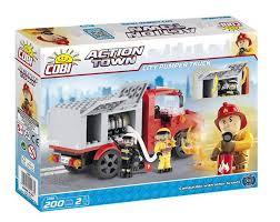 <b>Конструктор COBI City Pumper</b> Truck | в магазине mamico.md