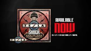 <b>TESLA</b> - <b>SHOCK</b> New Album Out Now - YouTube