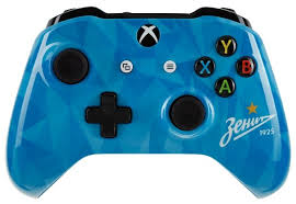 Купить <b>Геймпад RAINBO Xbox</b> One Wireless Controller FC Zenit ...