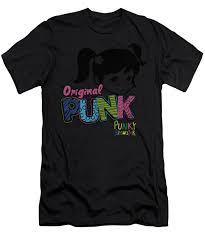 Punky Brewster TV Show ORIGINAL <b>PUNK</b> Face <b>Women's</b> T-Shirt ...
