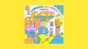 Album Review: <b>LSD's</b> '<b>Labrinth</b>, <b>Sia</b> & Diplo Present… LSD' – Variety