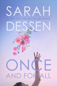 Image result for sarah dessen