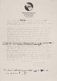 john lennon letter to paul mccartney surfaces and it s not john lennon letter