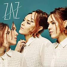 <b>Effet miroir</b> by <b>Zaz</b>: Amazon.co.uk: Music