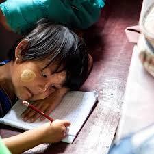 Chronique Les Enfants du Mékong – Radio Notre Dame
