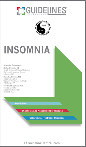 aasm insomnia guidelines pocket card app