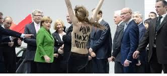 Меркель обещает прогресс в вопросе Донбасса в ближайшие месяцы - Цензор.НЕТ 1244