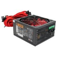 <b>Блок питания Ginzzu PC800</b> 800W — Блоки питания — купить по ...