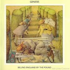 "'<b>Selling England</b> By The Pound': <b>Genesis</b>' ""Pretty English Pictures"""