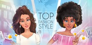 Top <b>Fashion Style</b> - Dressup & Design Game - Apps on Google Play