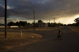 the next stolen generation the saturday paper in the majority aboriginal town of wilcannia nsw family and community services is blamed for doing both too much and too little