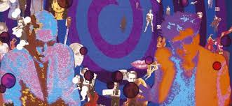 Psych album of the week: <b>Blue Sunshine</b> by the <b>Glove</b> (1983 ...