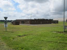 rowdy in raf bentwaters both of those squadrons moved to raf alconbury in 1988 at that same time an f 16 aggressor squadron moved to bentwaters and took over this building