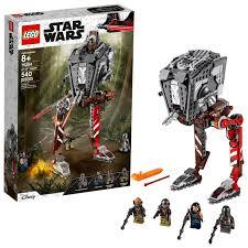 Купить <b>Конструктор Lego Star Wars</b> 75254 Звездные Войны ...