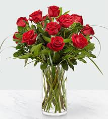 The <b>Everlasting Love</b> Rose Bouquet :: Lafayette Florist