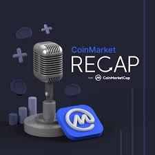 CoinMarketRecap: Weekly Crypto News