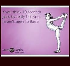 Pure Barre Laughs on Pinterest | Pure Barre, Fitness Humor and Bar ... via Relatably.com