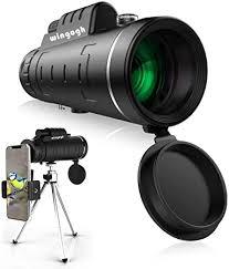 Monocular Telescope, 40x60 High Power HD ... - Amazon.com