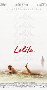 <b>Lolita</b> (1997) - IMDb