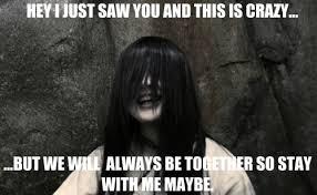 fatal frame meme | Tumblr via Relatably.com