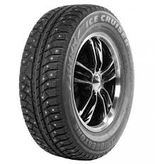 <b>Bridgestone Ice Cruiser</b> 7000 Tire: rating, overview, videos, reviews ...