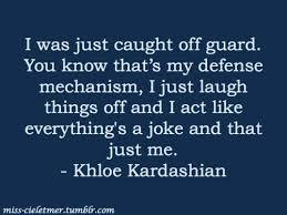 khloe kardashian quotes | Tumblr via Relatably.com