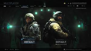 Call of Duty: Modern Warfare Operators: every CoD skin and how to ...