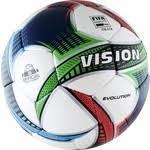<b>Мяч футбольный Torres Vision</b> Evolution (р. 5): технические ...