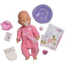 <b>Кукла Zapf Creation Baby</b> Born | Отзывы покупателей