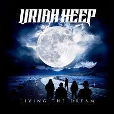<b>Uriah Heep</b> - Home | Facebook