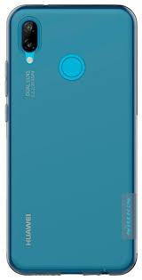 <b>Чехол Nillkin Nature</b> TPU case P20 Lite для Huawei P20 Lite ...